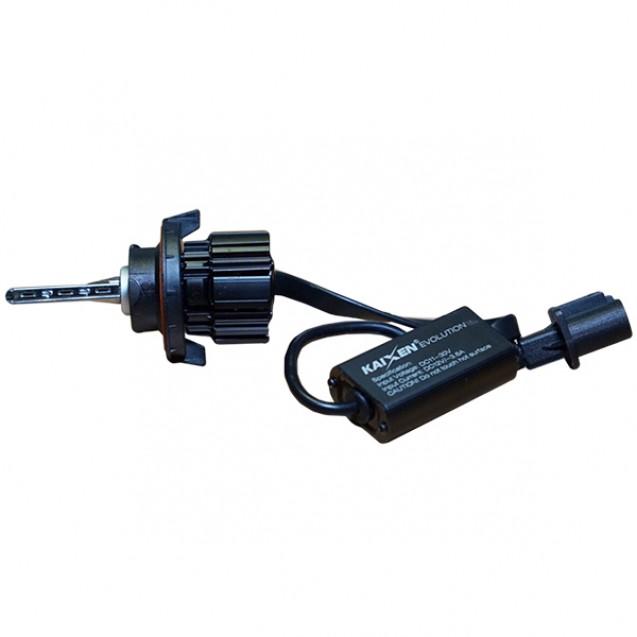 Светодиодные лампы KAIXEN Evolution H13 (50W-4800K)