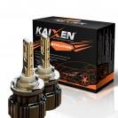 Светодиодные лампы KAIXEN Evolution H15 (50W-6000K)