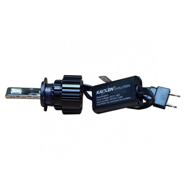 Светодиодные лампы KAIXEN Evolution H7 (50W-4800K)