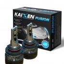 Светодиодные автолампы Kaixen Fusion HB4/9006 (35W-6000K)