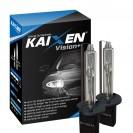 Ксеноновые лампы KAIXEN H1 4300K (35W/3800Lm) Vision+ MAXX