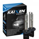 Ксеноновые лампы KAIXEN H1 5000K (35W/3800Lm) Vision+ MAXX
