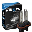 Ксеноновые лампы KAIXEN H11 5000K (35W/3800Lm) Vision+ MAXX