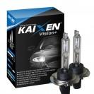 Ксеноновые лампы KAIXEN H7 4300K (35W/3800Lm) Vision+ MAXX