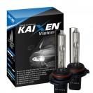 Ксеноновые лампы KAIXEN HB3/9005 4300K (35W/3800Lm) Vision+ MAXX