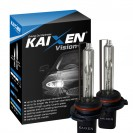 Ксеноновые лампы KAIXEN HB4/9006 5000K (35W/3800Lm) Vision+ MAXX
