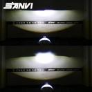 Универсальные bi-led линзы SANVI H-45W 2,5 дюйма  (NEW)