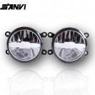 LED ПТФ SANVI 3 в 1 для Toyota и Lexus