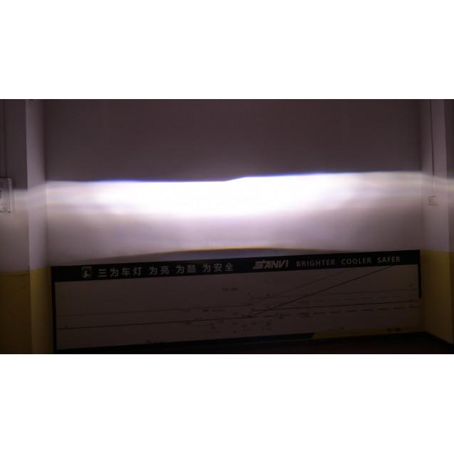Bi-led линзы KOITO 3 дюйма 35W (made in Japan)