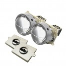 Bi-led линзы Aozoom A6 terminator 3.0 46/48W