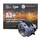Bi-led линзы Aozoom A3+ 3 дюйма 45W