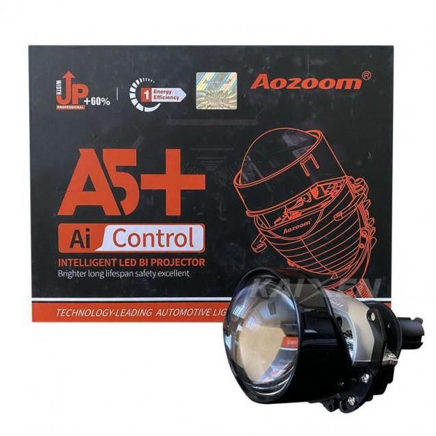 Bi-led линзы Aozoom A5+ 2,5 дюйма 42W