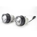 LED ПТФ AOZOOM (DRL/WHITE/YELLOW)