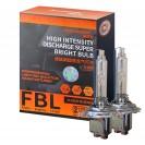Ксеноновые лампы Aozoom H7 5500K (35W/3800Lm) FBL