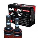 Светодиодные автолампы KAIXEN RedLine H11 (35W-6000K)