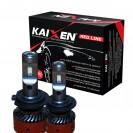 Светодиодные автолампы KAIXEN RedLine H7 (35W-6000K)