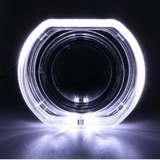 Маски для светодиодных и ксеноновых линз